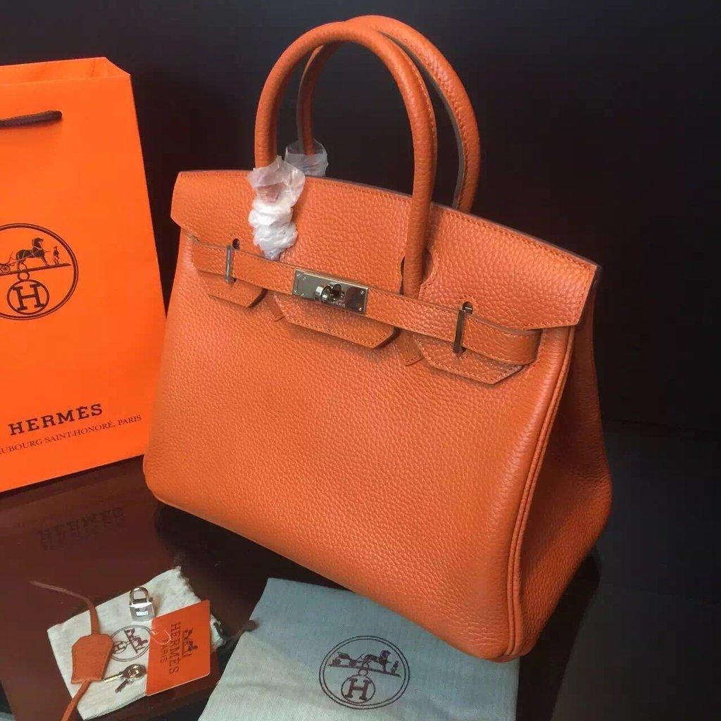 83a16610a9bed Compre aqui sua Réplica de Bolsa Hermes Birkin - Linha Premium