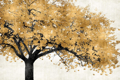 Golden Blossoms -Kate Bennett