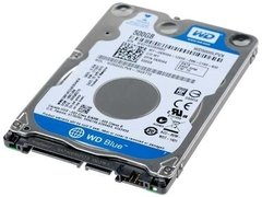 Hdd Notebook O Netbook - 500gb - Sata 2 - Buffer 8mb - 5400