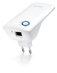 Access Point Extensor Rango Tl Wa 850re Tp Link 300 Mb Royal