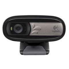 Webcam Logitech C170 Vga Usb Video Xvga 5 Mpx Agarre Royal