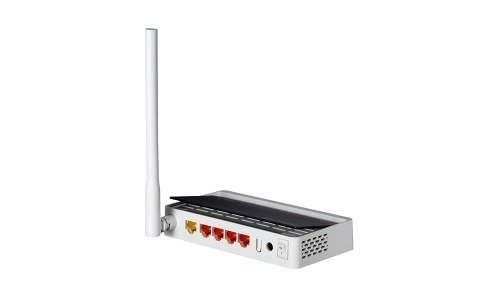 Router Wireless Toto Link Tl N100re Repetidor Vlan Wps 150mb - comprar online