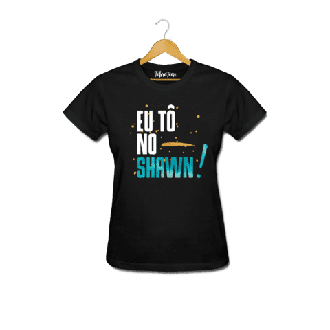 Baby Look - Eu to no shawn! - comprar online