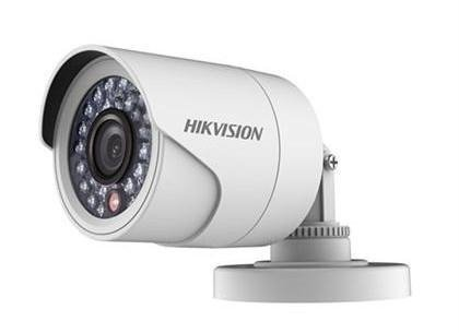 CAMARA HIKVISION DS-2CE16C0T-IRPF TURBO HD