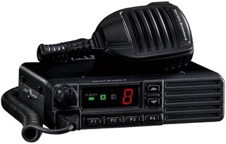 RADIO MOVIL VERTEX VX-2100 VHF / UHF USO COMERCIAL