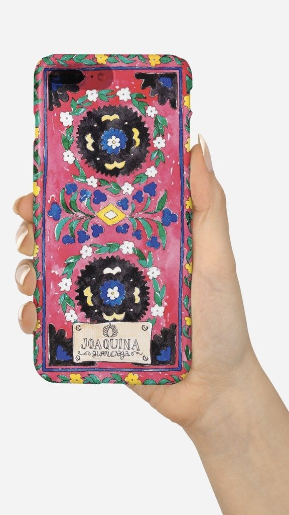 Case Suzany Iphone