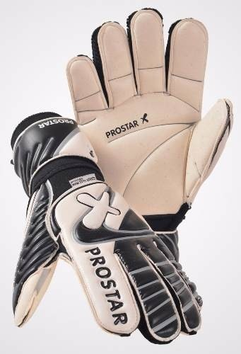 Guantes Arquero Duo Around 4mm Moulded Profesional Prostar