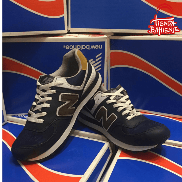 zapatillas new balance bahia blanca