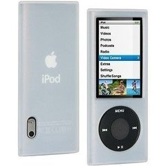 Estuche Ipod Nano 5g Apple Mp3 Usb Hd Pro Sd 8gb Player Wifi