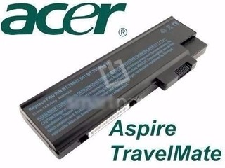 Batería Laptop Acer Aspire 5670 Notebook Wifi Mp3 Usb 4g 3g - comprar online