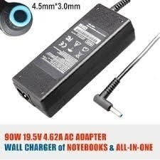 Adaptador Cargador Laptop Hp Original 90w Envy Usb Gb Mp3 4g
