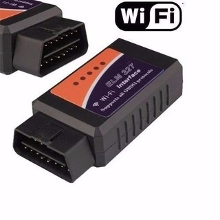 Adaptador Obd Auto Android Iphone Laptop Bluetooth Usb Wifi - ELECTROSUPPLIES