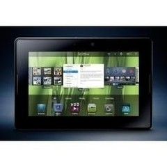 2x Mica Pantalla Blackberry Playbook Tablet Wifi 3g 4g Gb Sd