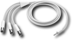 Cable Video Apple Ipod Original Mp3 Wifi Gb Led Tv Sd 4g 3g