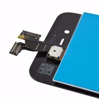 Pantalla Lcd Táctil Celular Iphone 4s Apple Original Usb 3g - ELECTROSUPPLIES