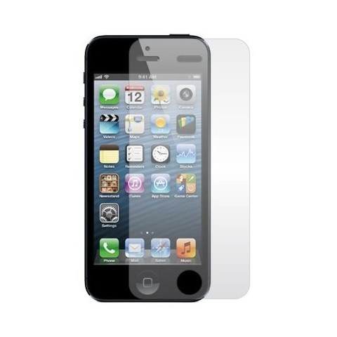 2x Mica Pantalla Celular Iphone 4s Apple Gb 4g 3g Sd Hd