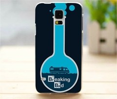 2x Estuche Celular Samsung Galaxy S5 Breaking Bad Usb 4g Gb