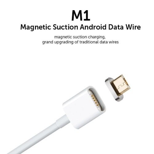 Cable Usb Magnetico Celular Lg Huawei Samsung Xiaomi 4g Gb - ELECTROSUPPLIES