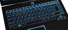 Teclado Laptop Alienware M14x Original Usb Wifi Mp3 Gb Sd 4g
