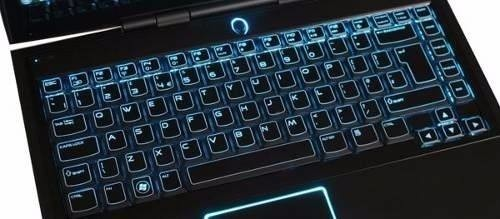 Teclado Laptop Alienware M14x Original Usb Wifi Mp3 Gb Sd 4g - comprar online