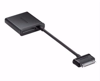 Adaptador Hdmi Samsung Galaxy Tab Original Hd Wifi Gb Usb 4g - comprar online