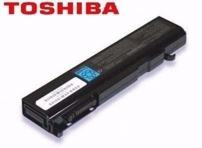 Batería Laptop Toshiba Pa3356u Original Wifi Usb Gb 4g Sd 3g - ELECTROSUPPLIES
