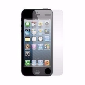 2x Mica Pantalla Celular Iphone 4s Apple Frente Atras 4g 3g