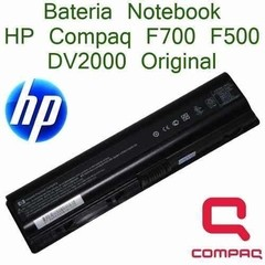 Batería Laptop Hp Dv2000 Notebook Wifi Usb Original Mp3 Gb
