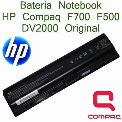 Batería Laptop Hp Dv2000 Notebook Wifi Usb Original Mp3 Gb - ELECTROSUPPLIES