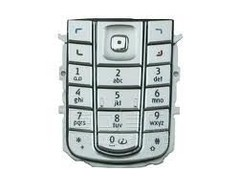 Teclado Celular Nokia 6230i Usb Wifi Mp3 Gb 3g 4g Original