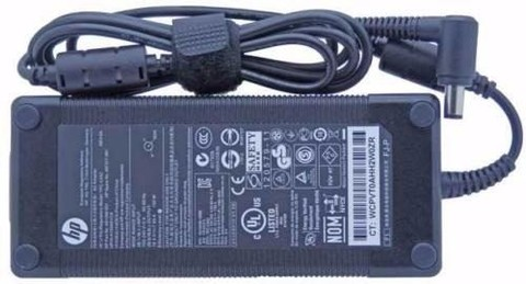 Adaptador Cargador Laptop Hp Original 150w Usb Gb Mp3 Sd 4g