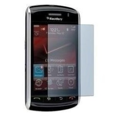 2x Mica Pantalla Celular Blackberry Storm 4g 3g Mp3 Usb Wifi