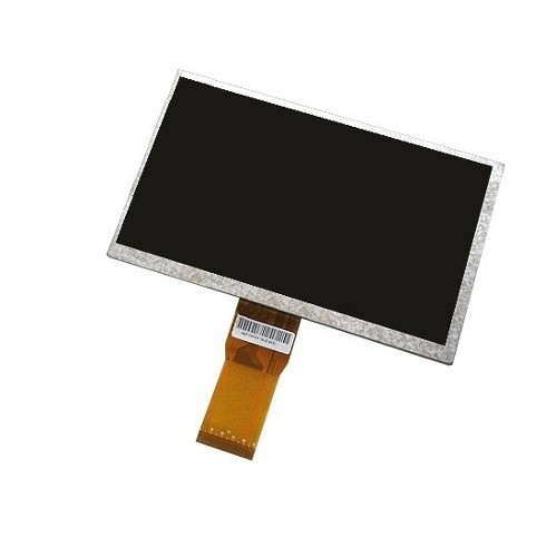 Tela Lcd Display Tablet Cce Motion Tab Tr71 Novo na internet