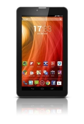 Tela Touch Tablet Multilaser M-pro Tv 3g Mpro Nb129 Novo - loja online