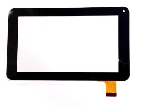 Tela Vidro Touch Tablet Dl Lcd075 86vs Original na internet