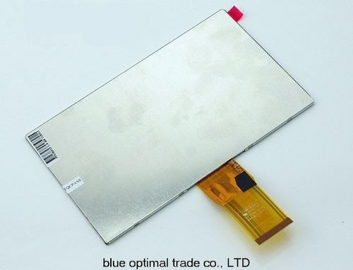 Tela Lcd Display Exclusivo Tablet Lenoxx Tb-3200 Tb3200 Novo - Uti do Celular Franca