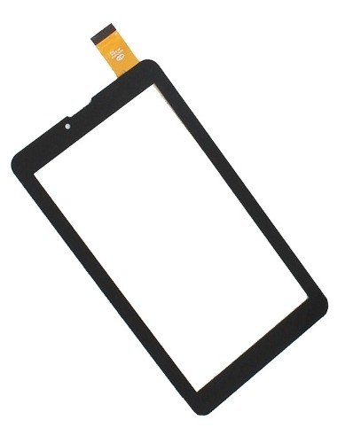 Tela Touch Toquetablet Multilaser M7 3g Preto Nb162 Nb 162