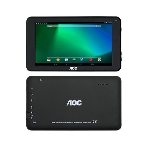 Tela Touch Screen Vidro Tablet Aoc D70j10 2g D70j10-2g Novo na internet