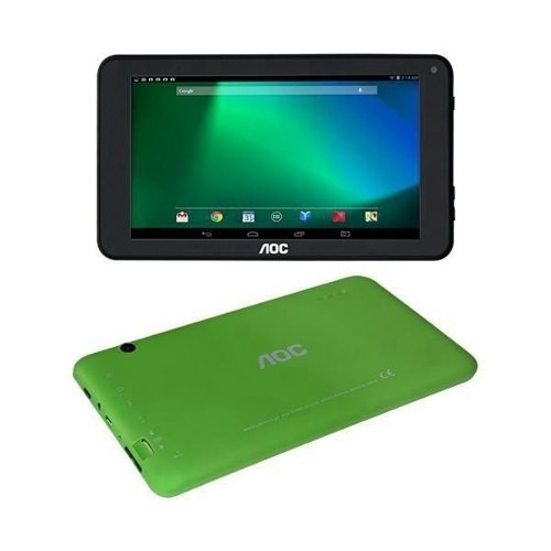 Tela Touch Screen Vidro Tablet Aoc D70j10 2g D70j10-2g Novo - Uti do Celular Franca