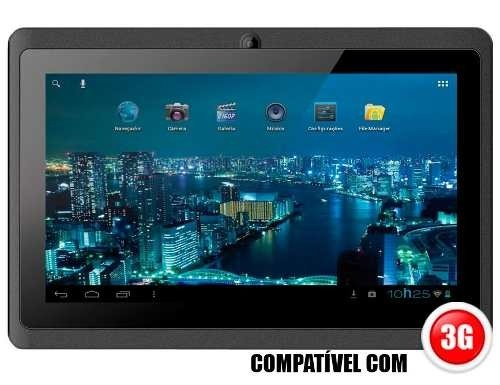 Tela Touch Tablet Phaser Kinno Ii 2   Pc 713 & Pol Novo Sem  na internet