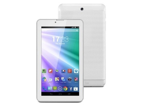 Toque Tela Tablet Multilaser M-pro Tv 3g Mpro Nb129 Branco - comprar online