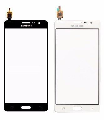 Tela Vidro Touch Screen Samsung Galaxy On7 G6000 G600 Novo - Uti do Celular Franca