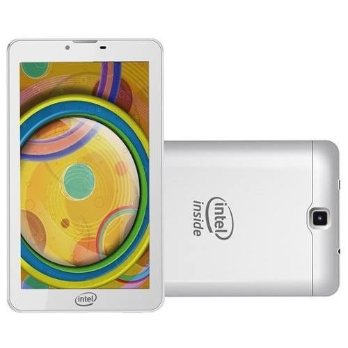 Tela Vidro Touch Tablet Dl Tec Note Tx323 Lcd130 Novo Branco - Uti do Celular Franca