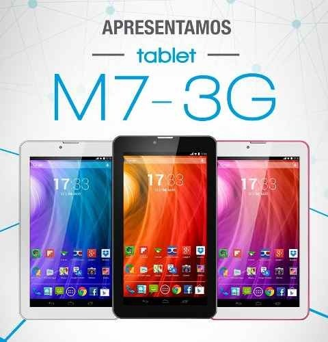 Tela Touch Toquetablet Multilaser M7 3g Preto Nb162 Nb 162 na internet