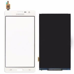 Kit Tela Touch + Display Lcd Samsung Galaxy On7 G6000 G600 na internet