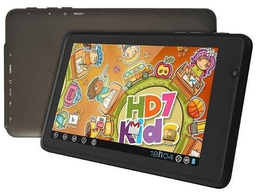 Kit Touch + Display Tablet Dl Blue Hd7 E-duk Kids K71 Novo - loja online
