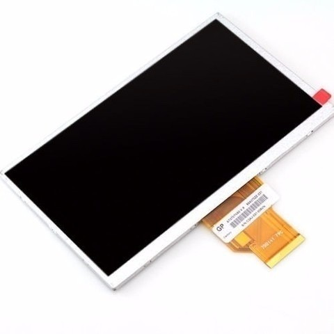 Kit Touch + Display Tela Tablet Philco 7a-b111a4.0 7b 7a - loja online