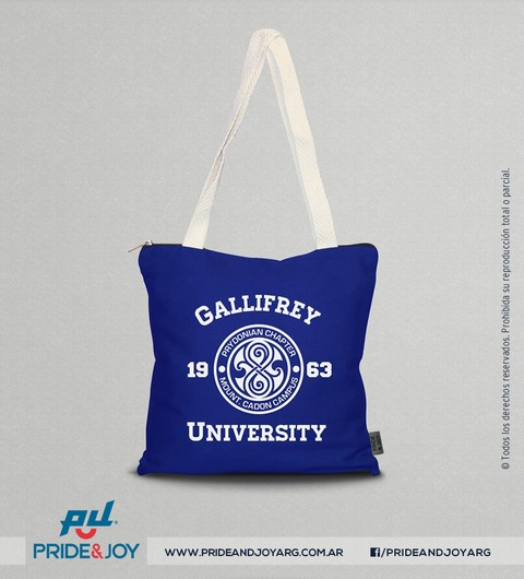 Bolso Gallifrey University