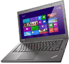 Lenovo Notebook  T440p, I5 4300M MEM 4GB HDD 500GB, W7PRO