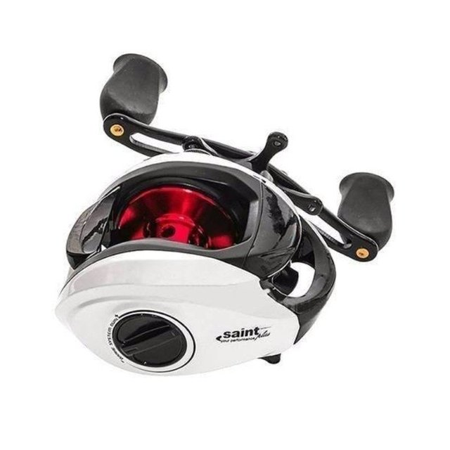 CARRETILHA SAINT PLUS TWISTER DB 6000 LH/H - comprar online